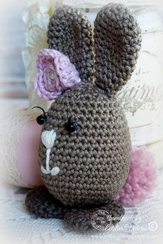 Atelier Valérie: Funny Bunny