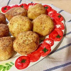 Le polpette di ceci e broccoli romaneschi sono sul #blog 🎉 Tra le più le buone mai fatte e mangiate 😋 tutto su #paneebirtilla  Colgo anche l'occasione per annunciare l'inizio della mia collaborazione con @oreegano 🎉 anche lì presto tante ricette 😋 - - - - - #ricette #polpette #recipe #pranzo #cena #lunch #dinner #mittagessen #abendessen #food #foodie #foodblogger #blogger