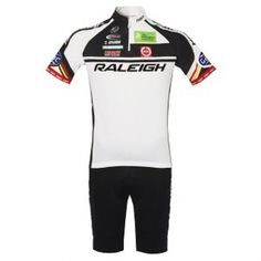 Moa Raleigh Pro Team Full Uniform - Store For Cycling