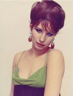 Barbra Streisand 1960's