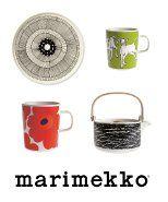marimekko from illustratedliving.co.uk