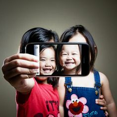 """I always love pictures with a """"photo inside a photo"""" but rarely seem to think to take pictures like this..."""