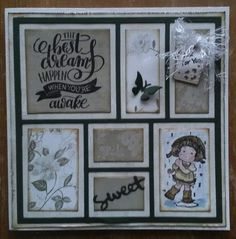 Christmas Presents, Christmas Cards, Marianne Design Cards, Wedding Collage, I Card, Cardmaking, Framed Art, Stamping, Gallery Wall