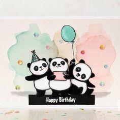 Pandas Festifs : Sale-a-bration – Valérie PINAULT