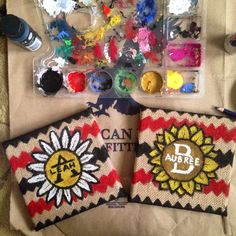 College Roommate Crafts!
