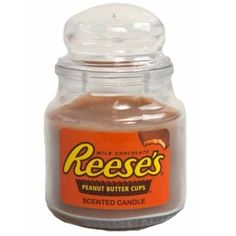 3 Wick Candles, Best Candles, Scented Candles, Candle Jars, Yankee Candles, Peanut Butter Cups, My New Room, Smell Good, Wax Melts