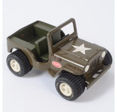 143 Best Tonka Jeeps Images Jeeps Tonka Trucks Tractor