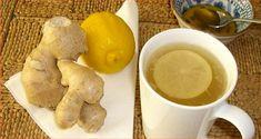 Voici 3 recettes de thé détoxifiantes qui vont augmenter votre métabolisme pour faire fondre la graisse du ventre.