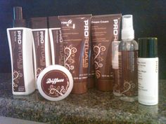 Contact me, for more Class Info. All products from Pro Rituals PH balanced with Ph listed on the bottle!!
