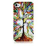 Tree of Restoration Pattern Silicone Soft Cas... – USD $ 2.99
