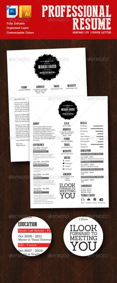 7 Tips for Designing the Perfect Resume Perfect resume, Creative - font on resume