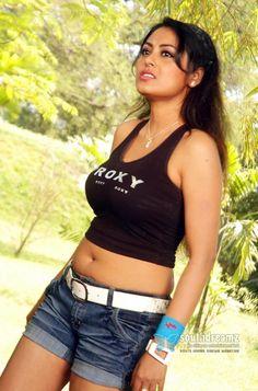 Exclusive meenakshi glamour pictures 165