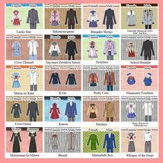 school uniforms | ... ://miochan.net/wp-content/images/2011/01/japan-school-uniform-1.jpg
