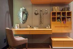 De 3 a 40 m²: inspire-se em projetos bacanas e monte um closet em sua casa