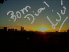 38/365 um lindo amanhecer!