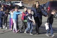 Connecticut school shooting - Sandy Hook Elementary  Dec. 14, 2012