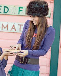 Gemini Tee Matilda Jane Women's Clothing