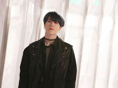 GOT7 // Yugyeom  - Never Ever mv teaser