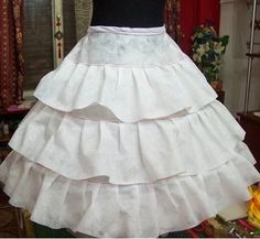 Toddler Girl Dresses, Girls Dresses, Chaniya Choli Designer, Gharara Designs, Civil War Dress, Up Costumes, Kawaii Clothes, Dress Patterns, Baby Dress