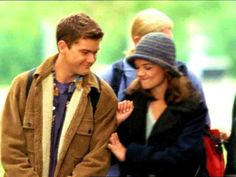 joey and pacey