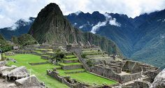 G Adventures South America - Machu Picchu - 3D/4N Inca Trail hike