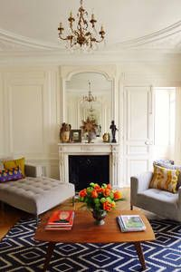 Check out this awesome listing on Airbnb: Elegant Stylish Marais Apartment in Paris