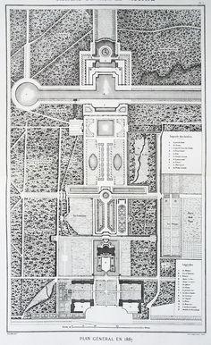 Vaux-le-Vicomt