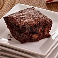 Mix Kahlua into brownie batter for rich, moist brownies with a hint of coffee.
