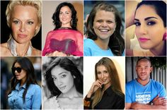 Foreign Celebrities Who Raised the Heat of Bigg Boss