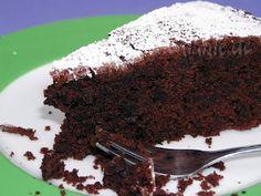 Tortentante - Der grosse Tortenblog mit Anleitungen, Rezepten und Tipps für Motivtorten: Noch ein Schokoladenkuchenrezept, diesmal mit Roter Bete...