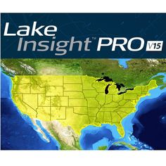 How do you find free lake depth maps?