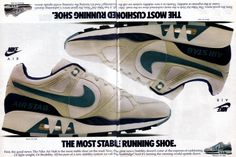 Nike Air Stab 1988