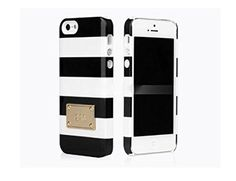 Michael Kors Iphone 6 4.7, Black and White Stripe Case. Michael Kors http://www.amazon.com/dp/B00Q7GLPL4/ref=cm_sw_r_pi_dp_.1bWub1H8YXMD