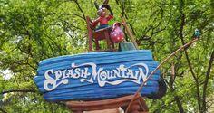 Walt Disney World Quarterly Refurbishment Schedule Starting October, 2016 – DisneyDining
