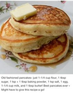 These would be so yummy right now