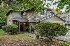 For details contact Steve Vernon at 425-246-2378. Fantastic Redmond Townhome conveniently located next to Microsoft. 3 bedroom home backs onto greenbelt, with garage, vaulted entry, large living area and fireplace.