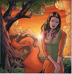Buffyverse comics