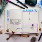 Starting a bullet journal is an exciting prospect, but it can be a bit nerve wracking too. There are so many things that can stand between you and getting started on the right foot. This guide will walk you through how to start a bullet journal even if you