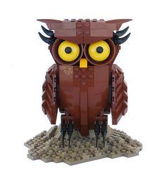 Owl   Flickr - Photo Sharing!