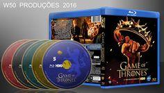 W50 produções mp3: Game Of Thrones - 2ª Temporada Completa (Blu-Ray) ...