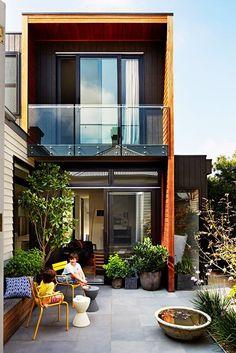 salida al jardin/alberca y balcon del cuarto
