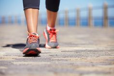 How to Walk 10,000 Steps a Day - 5 Can-Do Tips