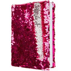 Lab by Fashion Angels Magic Sequin Journal - Pink/Silver Tween Girl Gifts, Gifts For Teens, Pineapple Keychain, Makeup Vanity Storage, Pink Bedroom Decor, Fashion Angels, Cute Pens, Cute Girl Drawing, Cute Notebooks