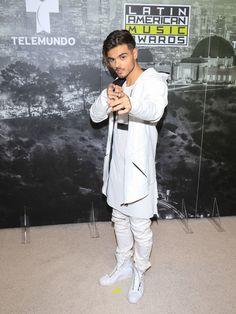 Latin American Music, American Music Awards, Abraham Mateo, Perfect Music, Mtv, Role Models, Film, Celebrities, Theatre