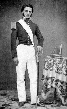 1850. Joaquín Errázuriz