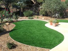 137 Best Artificial Grass Landscaping Images In 2019 Artificial