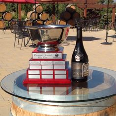 Spierhead Pinot Noir Cuvée won the Premier Award at the BC Wine Awards The secret is out. Spierhead is one of the best wineries in British Columbia, Canada. Pinot Noir, Wineries, V60 Coffee, British Columbia, Coffee Maker, Awards, Canada, Coffee Maker Machine, Wine Cellars