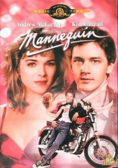 Who can resist Mannequin? It was the best, Andrew McCarthy and Kim Cattrall, thumbs up! Andrew Mccarthy, Kim Cattrall, 80s Movies, Great Movies, Awesome Movies, Sunday Movies, 1980s Films, Love Movie, Movie Tv