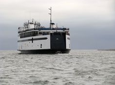 Steamship Authority