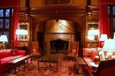 salvatore boarding house interior   ... English/British Interiors / Salvatore Boarding House (Glenridge Hall